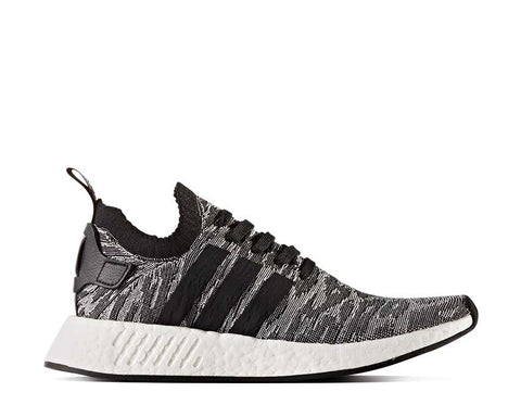 Adidas NMD R2 Pk Black Grey