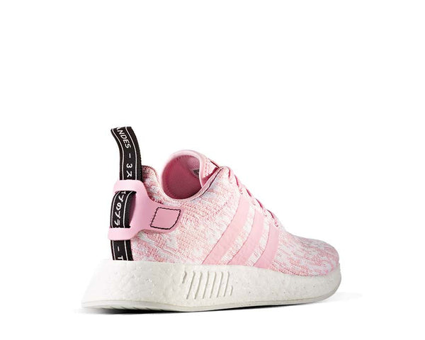 29a270a1dd0a Adidas NMD R2 W Pink NOIRFONCE Sneakers