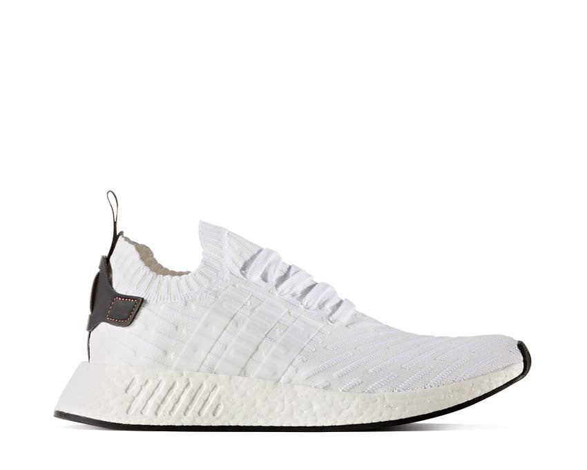 Adidas NMD R2 White BY3015