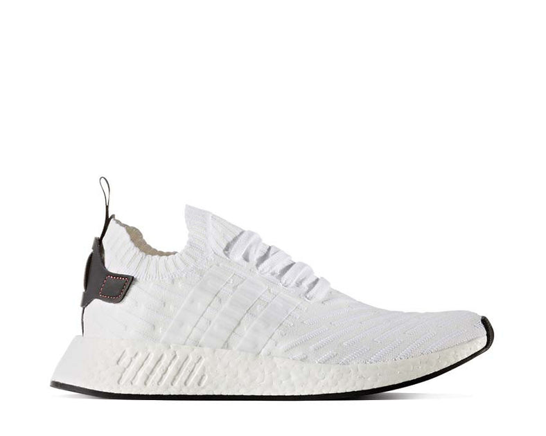 separation shoes 3bd50 6f5be Adidas NMD R2 PK White