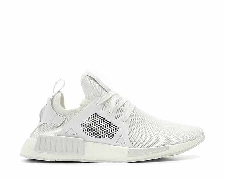 official photos 93959 3306a Adidas NMD XR1 White