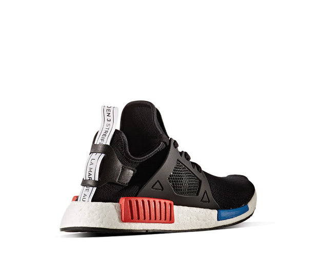 Adidas NMD XR1 PK OG NOIRFONCE Sneakers