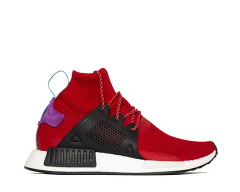 Adidas NMD XR1 Winter Scarlet