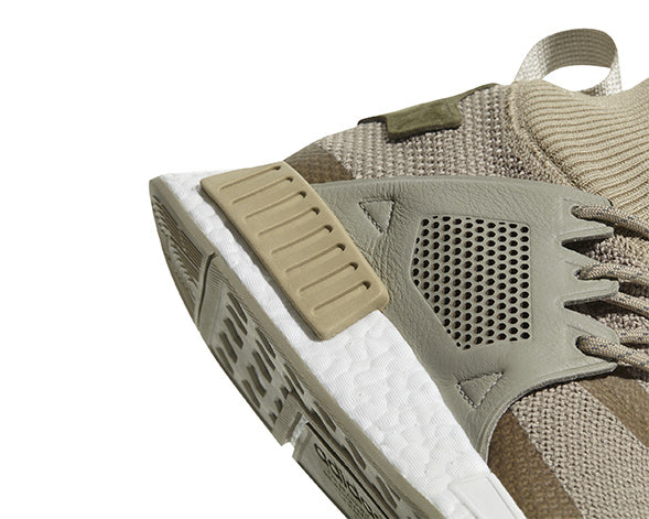 Adidas NMD XR1 Winter Raw Gold CQ3073