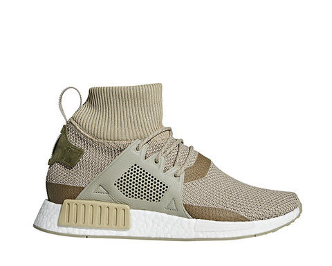 Adidas NMD XR1 Winter Raw Gold