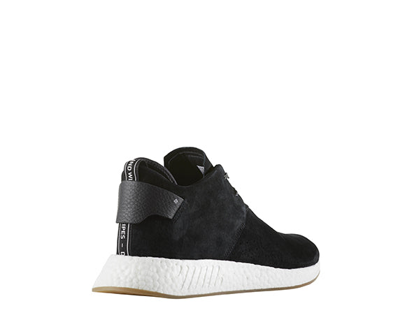 9ba243606ddde Adidas NMD C2 Core Black BY3011 - Online Sneakers Store – NOIRFONCE