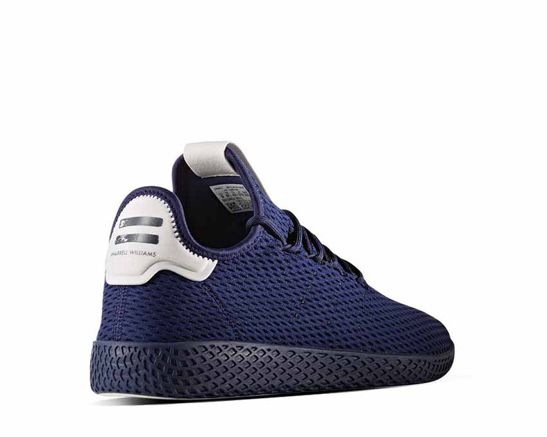 best price sneakers outlet for sale Adidas PW Tennis Hu Dark Blue