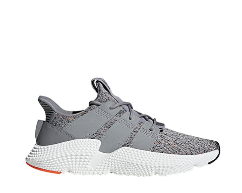 Adidas Prophere Grey Solar Red
