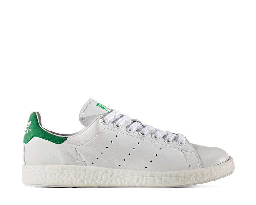 Adidas Stan Smith Boost White BB0008