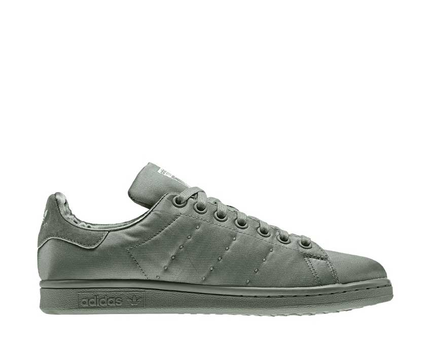 Adidas Stan Smith W Raw Green  BZ0396