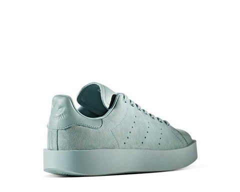 Adidas Stan Smith Bold Tactile Green