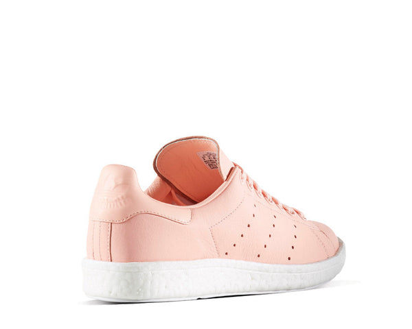 huge selection of e9580 d19d7 ... Adidas Stan Smith Boost Coral BY2910 - 2 ...