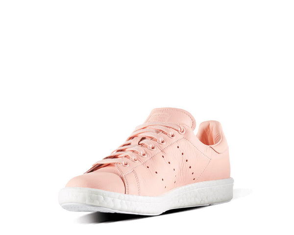 Adidas Stan Smith Boost Coral NOIRFONCE Sneakers a11673265