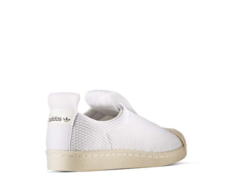 Adidas Superstar BW35 Slipon White