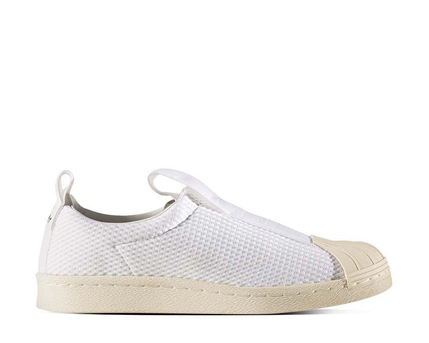 Adidas Superstar BW35 SlipOn White BY2949