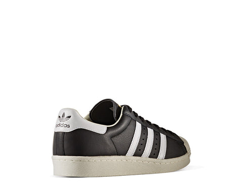 Adidas Superstar Boost Black