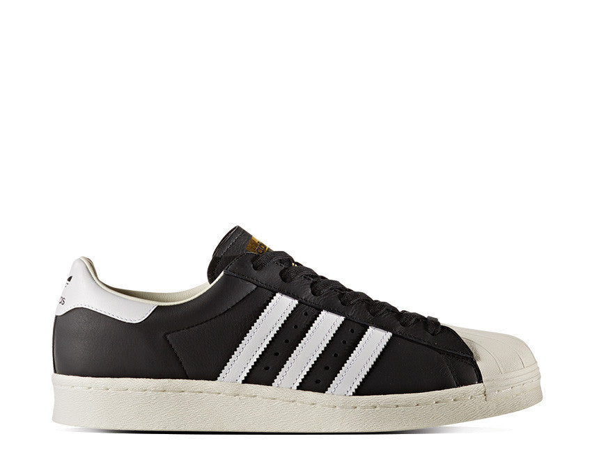 Adidas Superstar Boost Black BB0189