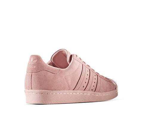 Adidas Superstar 80's Metal Toe Pink