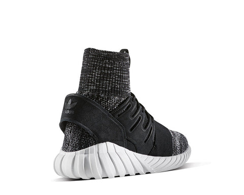 Adidas Tubular Doom Black PK Oreo