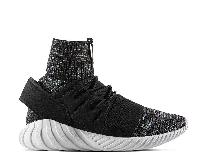 Adidas Tubular Doom Black PK BB2392