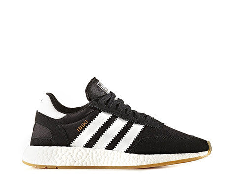 Adidas Iniki Runner Boost Core Black by9727