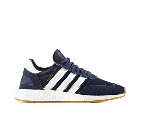 Adidas Iniki Runner Boost Collegiate Navy