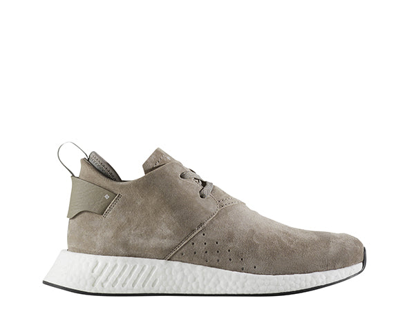 Adidas NMD C2 Simple Brown BY9913