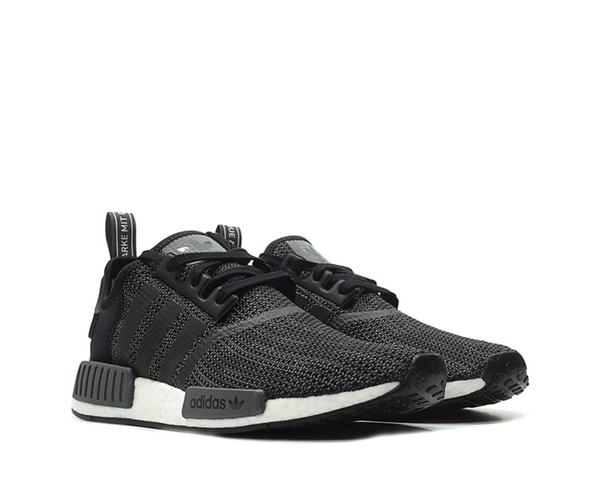 18e9d32cf47 Adidas NMD R1 Carbon B79758 - NOIRFONCE