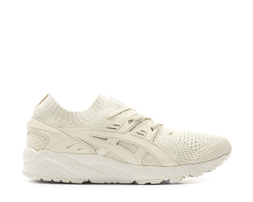 Asics Gel Kayano Trainer Knit Beige