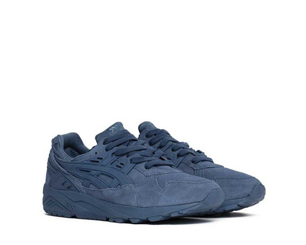 the latest f2577 a767f Asics Gel Kayano Trainer Pigeon Blue HL7X1 4646 NOIRFONCE Sneakers