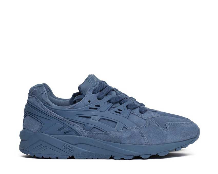 best sneakers e3aba c9b2a Asics Gel Kayano Trainer Pigeon Blue