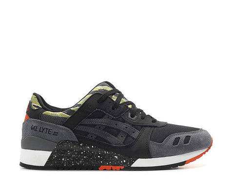 Asics Gel Lyte 3 Black Camo