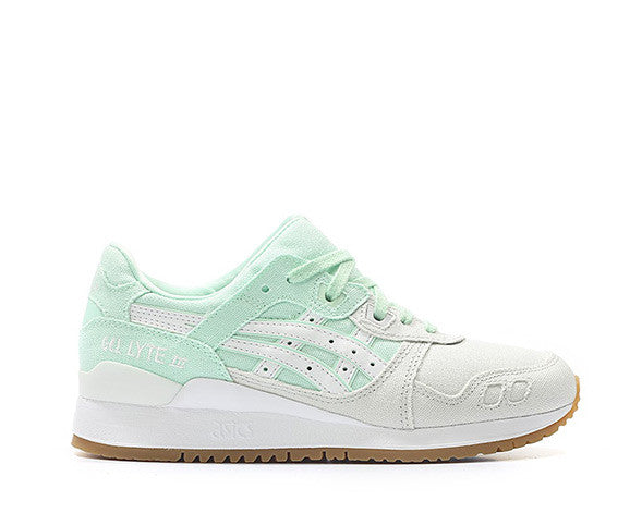 Asics Gel Lyte 3 Mint Grey H7F9N 8701