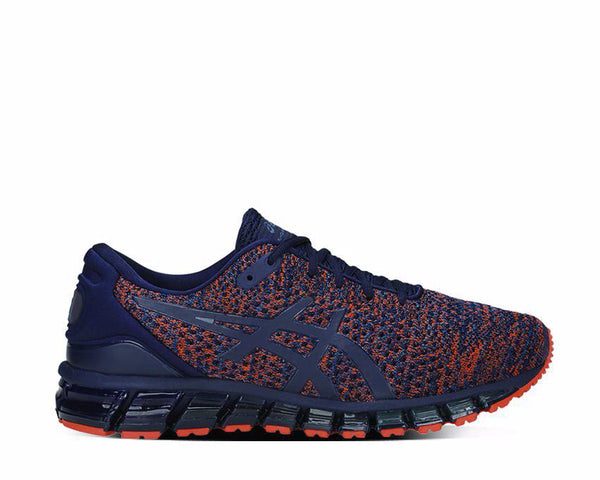 arrives c2635 7d72a Asics Gel Quantum 360 Knit 2 Peacoat