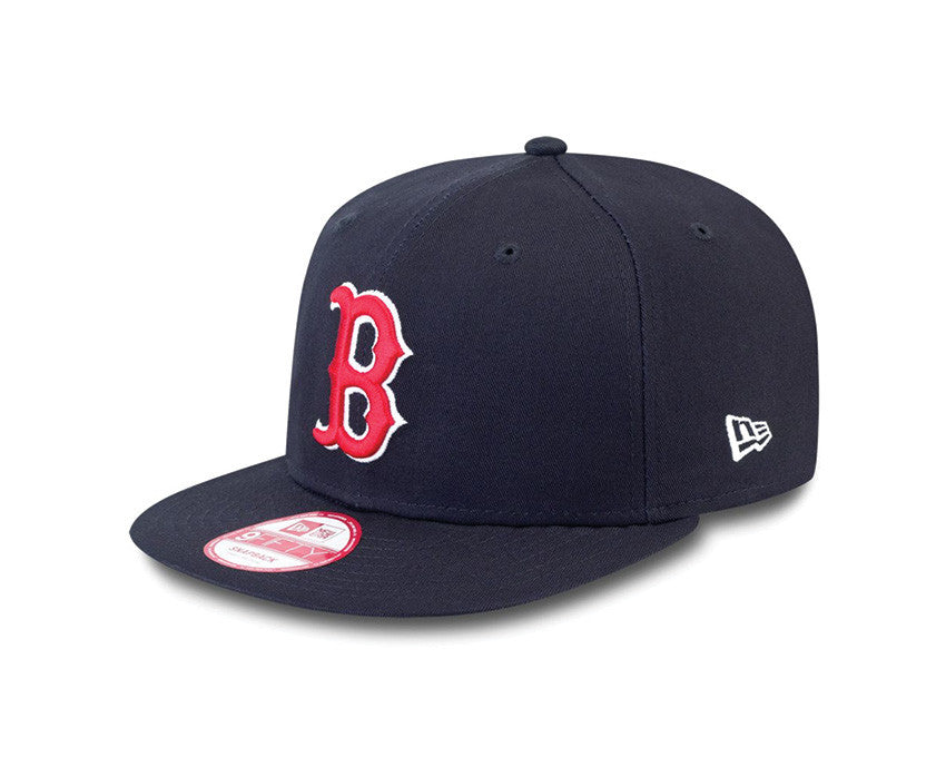 New Era Boston Red Sox 9FIFTY MLB Snapback