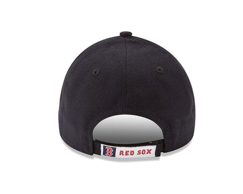 New Era Boston Red Sox Strapback 9FORTY
