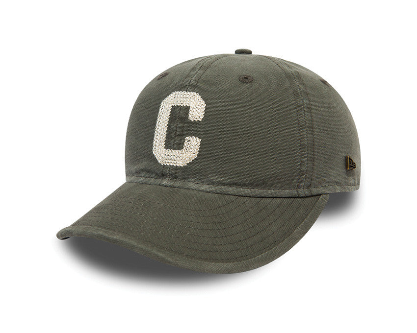 Chicago Cubs The Veteran Low Profila 9FIFTY Strapback 7f5742bfcf13