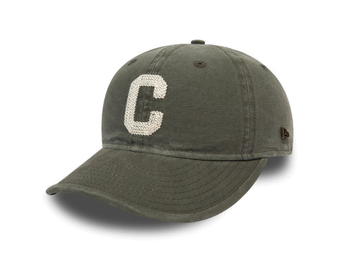Chicago Cubs The Veteran Low Profile 9FIFTY Strapback