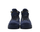 Nike SF Air Force 1 Mid Obsidian 917753-400