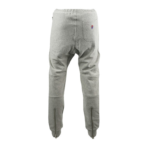 Champion x Beams Elastic Cuff Sweatpants Grey