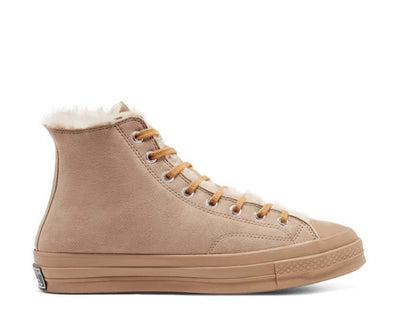 Converse Chuck 70 Hi Iced Coffee / Iced Coffee 166318C