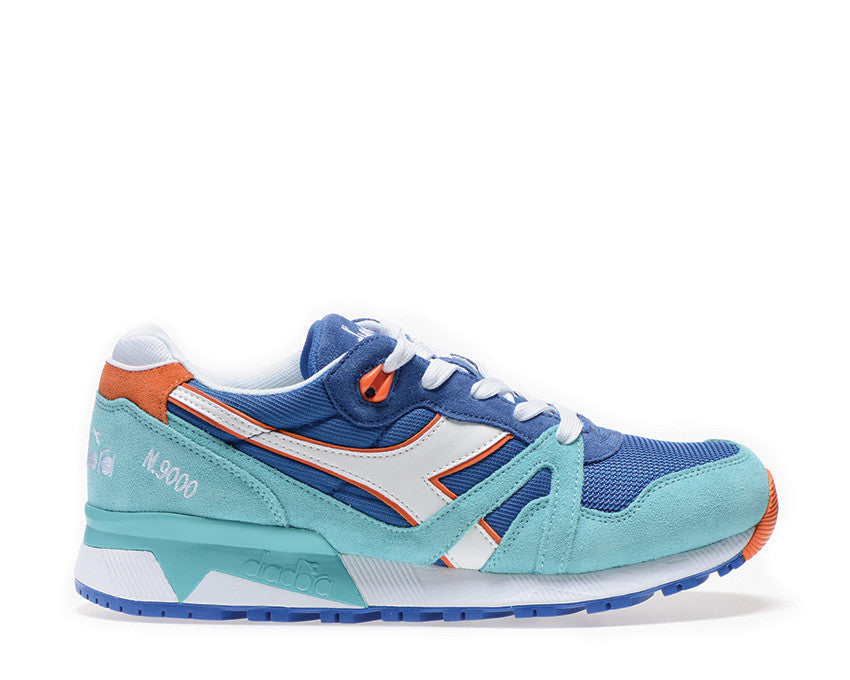 Diadora N9000 III Princess Blue