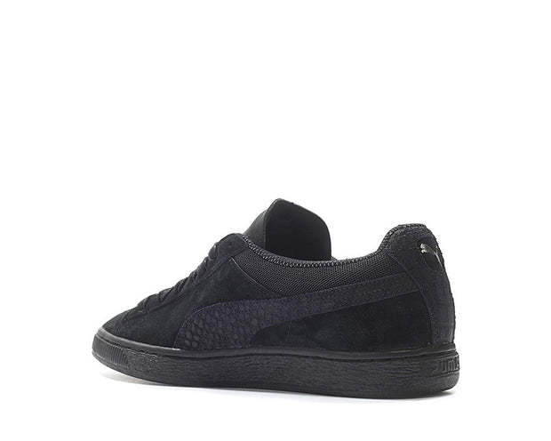 Diamond Supply Co X Puma Classic Suede Black 36300101