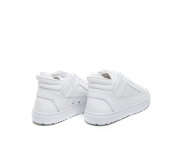 ETQ Amsterdam Mid 2 White NOIRFONCE Sneakers Madrid 757afaa4c