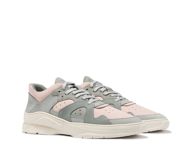 Denver Tracking Cosmo Desert Sky Blue Nude 2