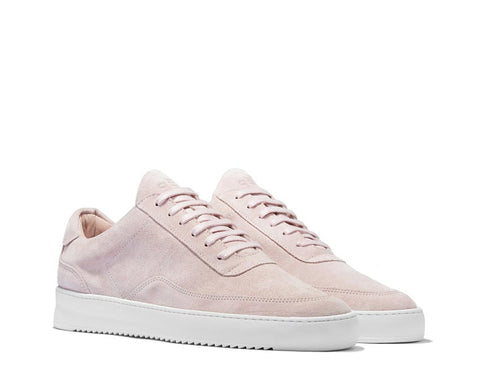 Filling Pieces Low Mondo Ripple Nardo Light Pink