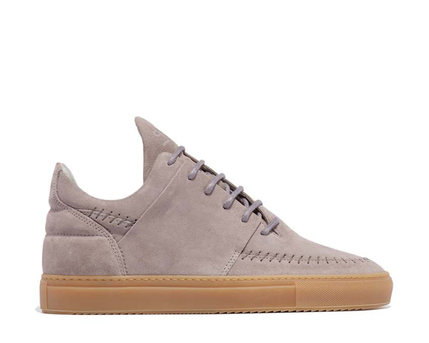 Filling Pieces Low Top Apache