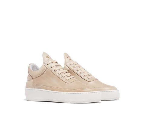 Filling Pieces Low Top Cleo Sand
