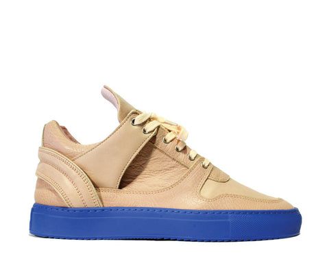 Filling Pieces Low Top Transformed Tail Nude