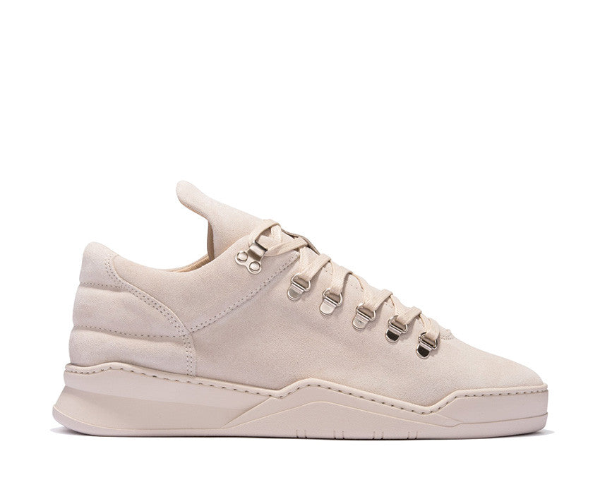 Filling Pieces Mountain Ghost Tone Beige
